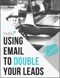Using Email to Double Leads Guide