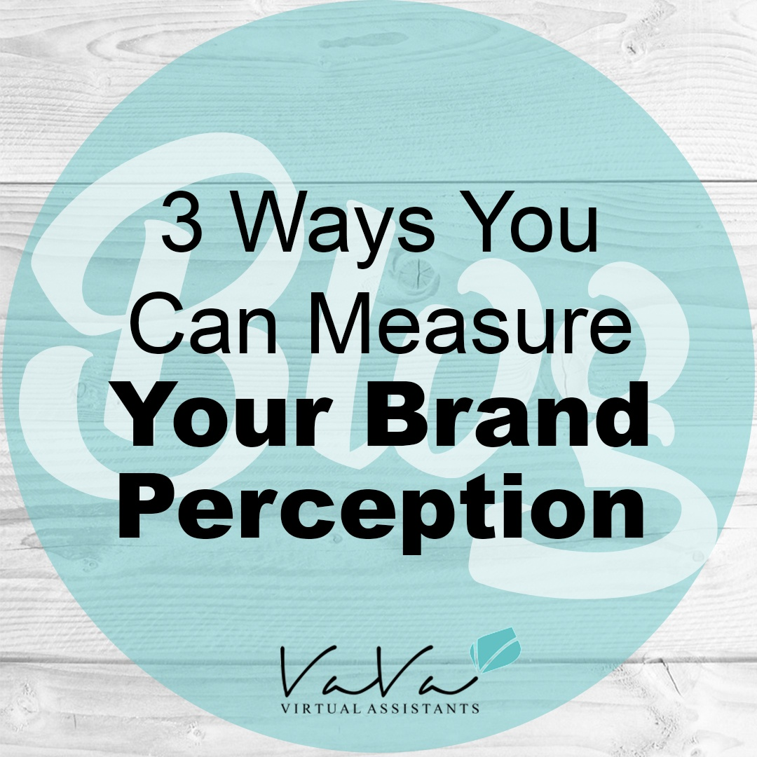 3 Ways You Can Measure Brand Perception