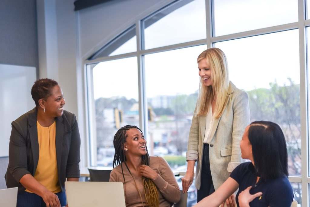 Defining delegation with your team