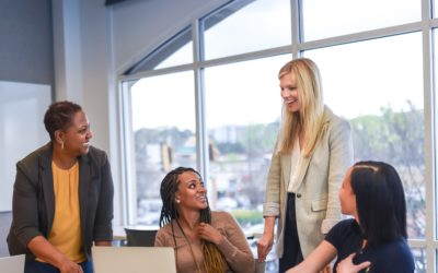 Defining Delegation: Effective Business Tips to go from Exhausted to Relaxed