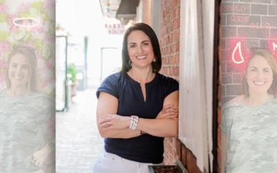 Client Spotlight: Danielle Hughes, More Than Words
